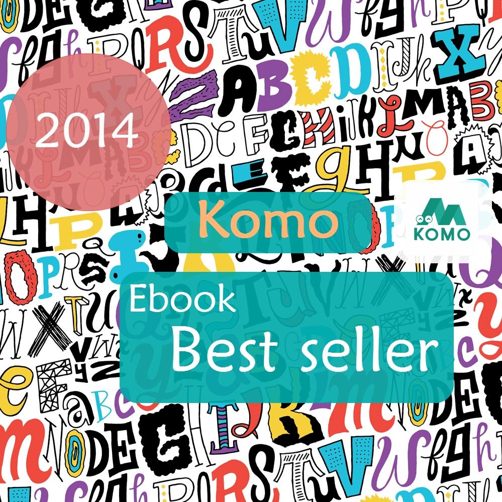 Komo best seller 3