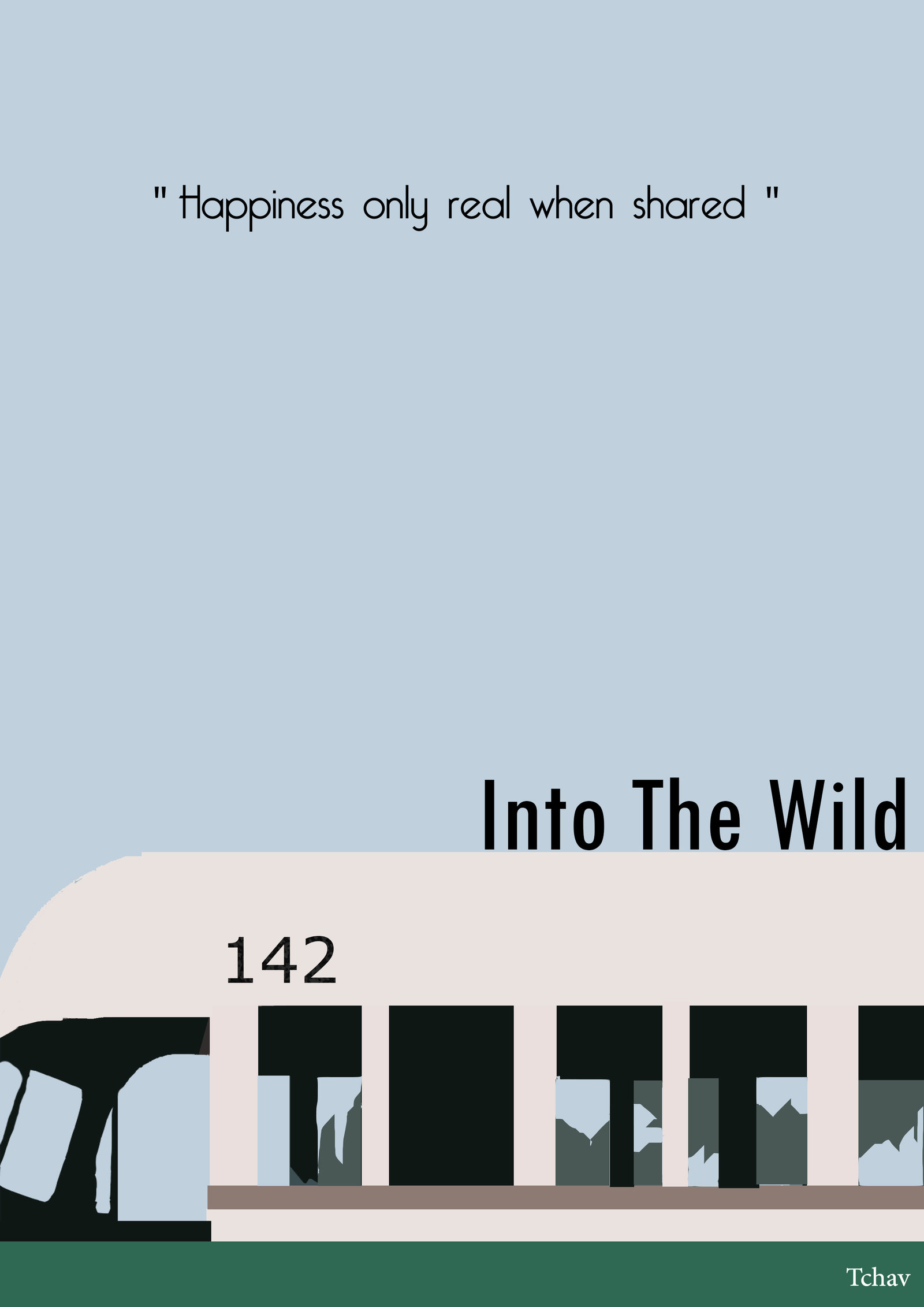 into_the_wild_minimalist_poster_by_tchav-d5znj7q